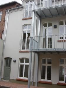 Sanierung Wohnhaus in Grabow