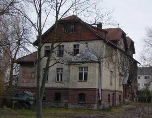 Sanierung Herrenhaus in 16949 Putlitz
