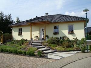 Neubau Einfamilienhaus in 19306 Neustadt-Glewe