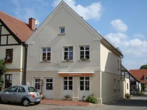 Geschäftshaus 19306 Neustadt-Glewe