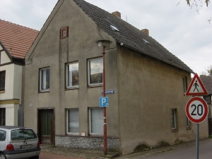 Geschäftshaus 19306 Neustadt-Glewe Rosenstr. 12