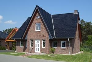 Neubau Einfamilienhaus in 19300 Grabow