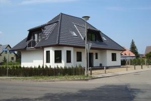 Neubau Einfamilienhaus in 19288 Ludwigslust