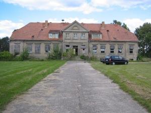Sanierung Gutshaus in 17209 Rogeez
