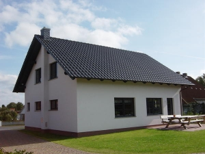 Einfamilienhaus in Zarrentin