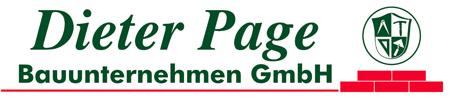 Dieter Page Bauunternehmen GmbH